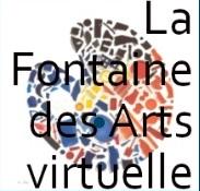 La Fontaine des Arts virtuelle