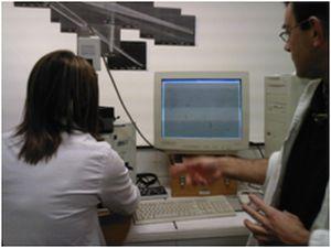 visite du labo ISOMer - passeport recherche microalgues du lycée Camus