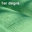 carré HdA 1er degré