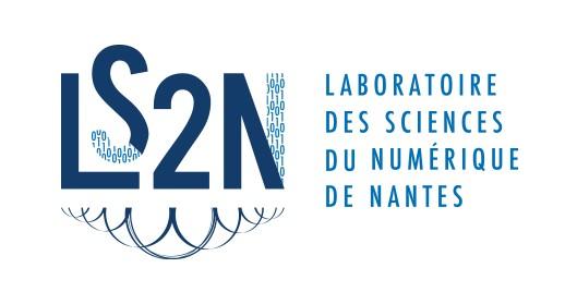 logo laboratoire LS2N