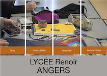 Lycée Renoir - Angers