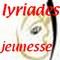 lyriades jeunesse