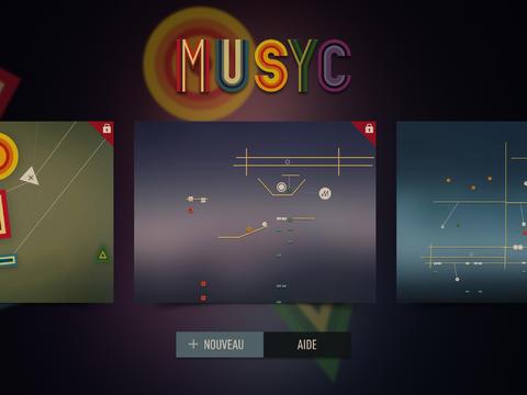 Capture - Musyc