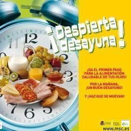 campaña contra la obesidad