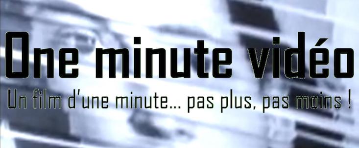 One Minute Vidéo