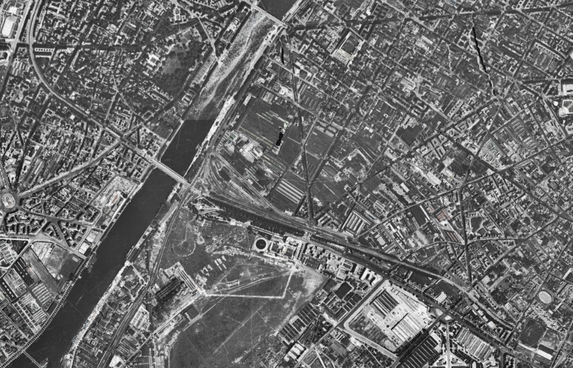 Photographie 1949