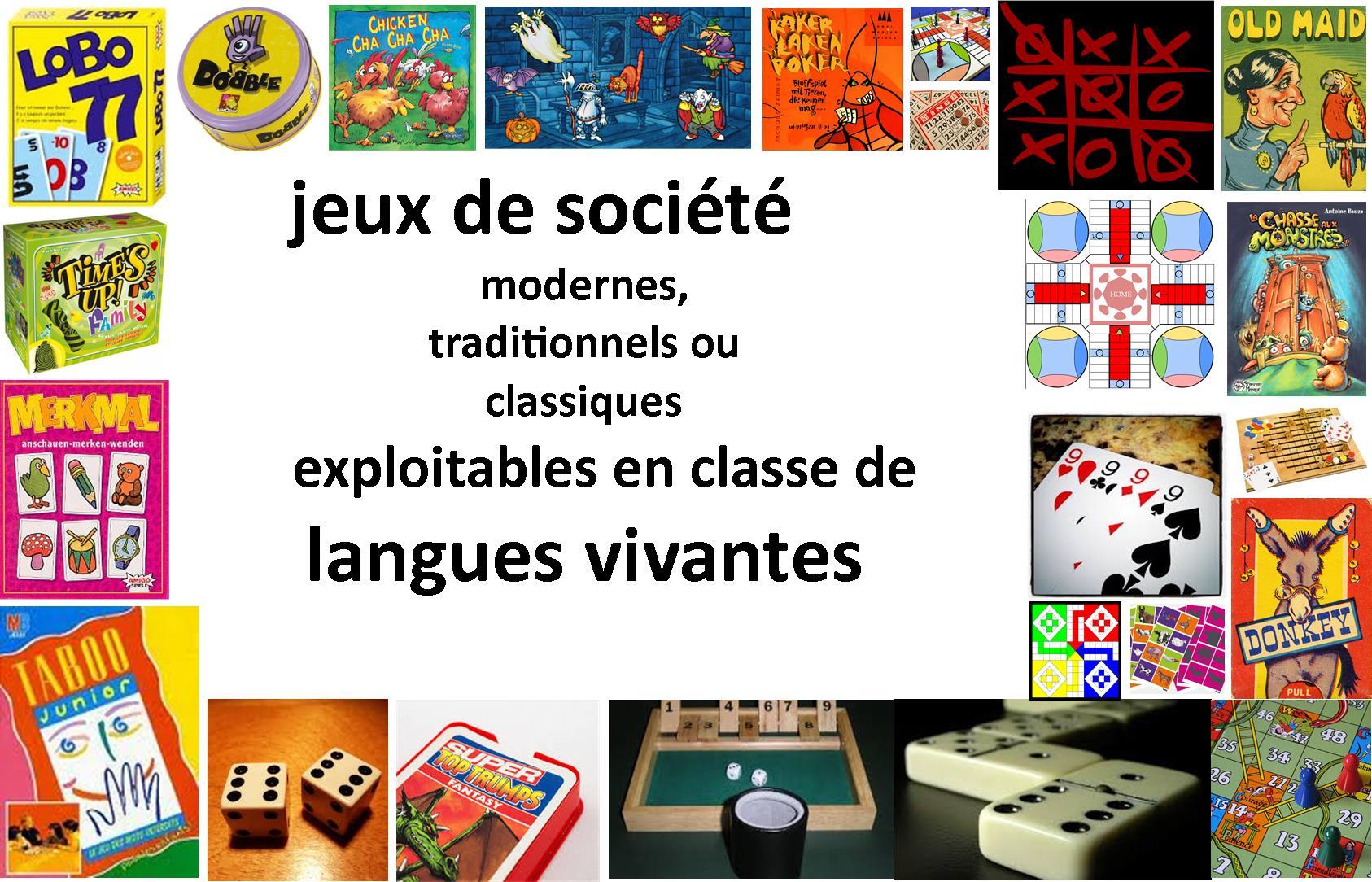 Préféré Espace pédagogique : pratique d'une langue vivante étrangère  JL05