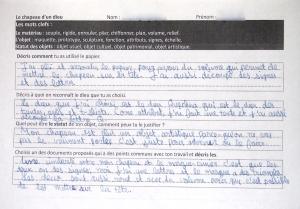 questionnaire 3