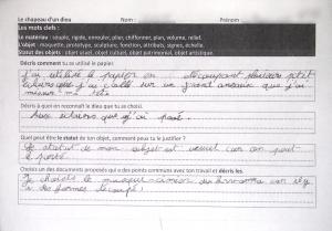 questionnaire 8