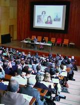 Journée acédémique du numérique 2015