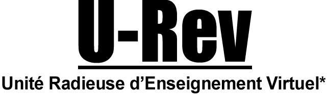 U-Rev logo