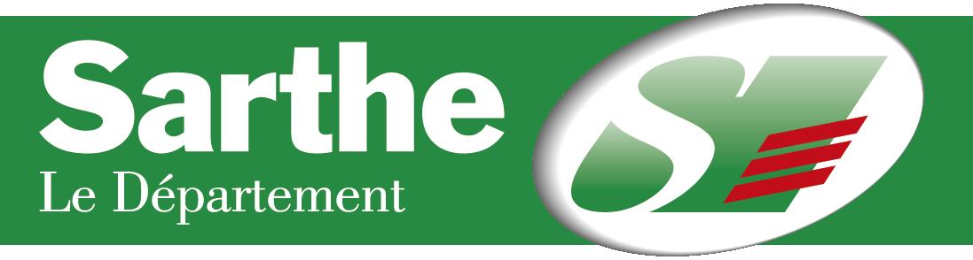 Logo Sarthe