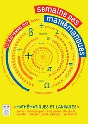 semaine des mathématiques 2017