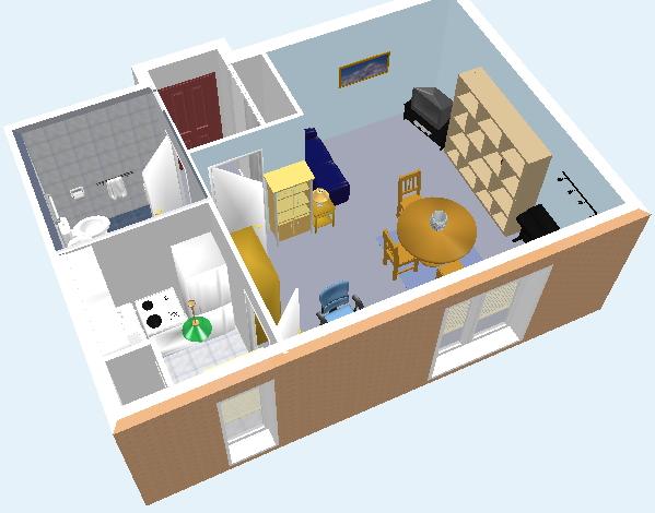 Espace Pédagogique : Technologies Et Sciences Des Ingénieurs   Solidworks /  Sketchup / SweetHome3D : Transferts De Fichiers