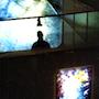 Sophie Lavaud, Centre-Lumière-Bleu, 1995