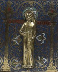 Saint Calmin