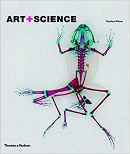 Stephen Wilson, Art + science