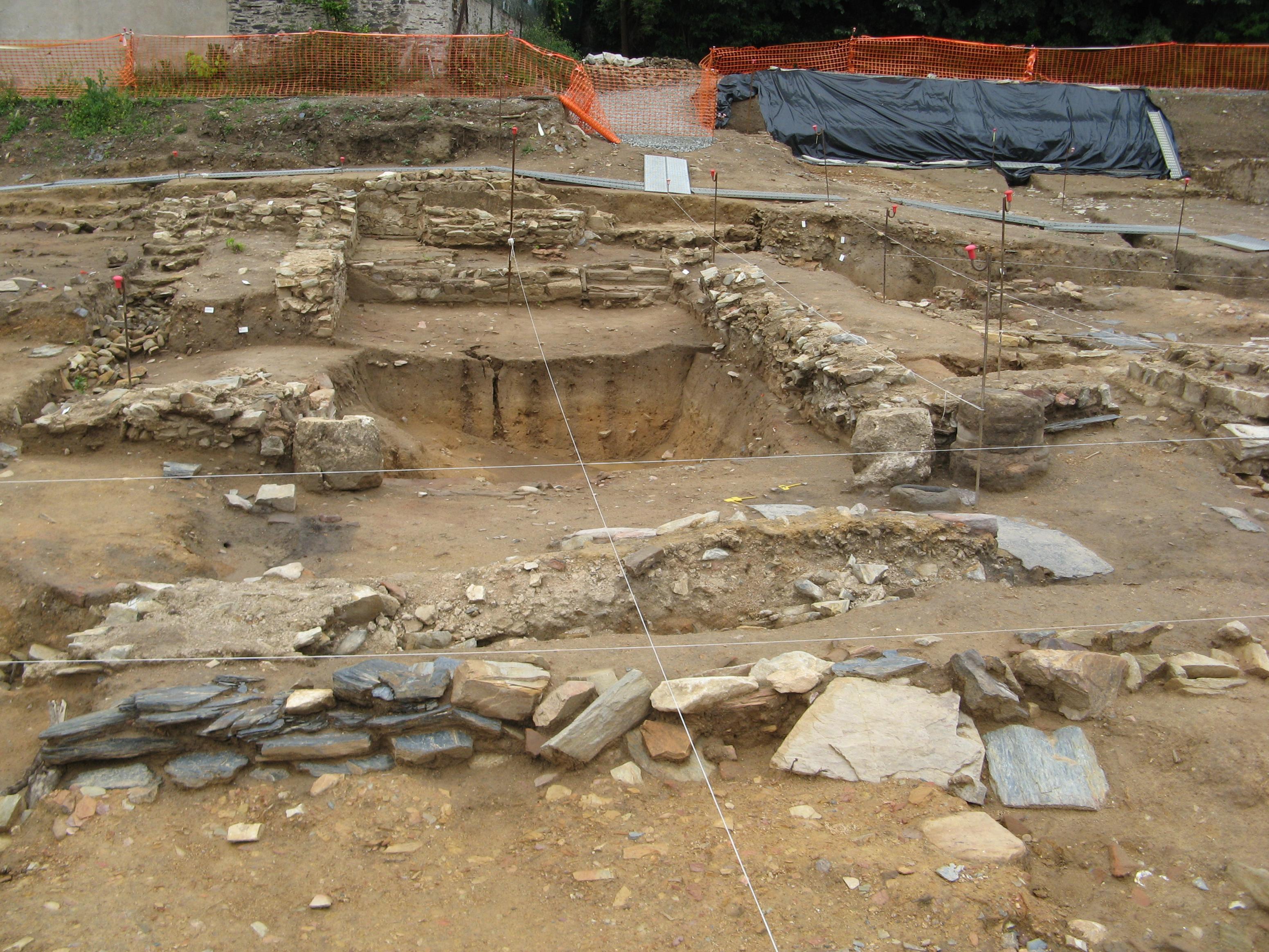 temple de Mithra