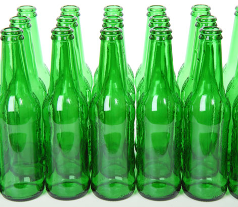 ten green bottles publicdomainpictures.net