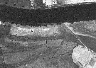 photo aérienne 1952