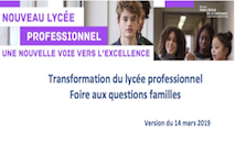 Questions TVP Famille