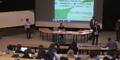 Vidéo de l'introduction à la journée académique EFG