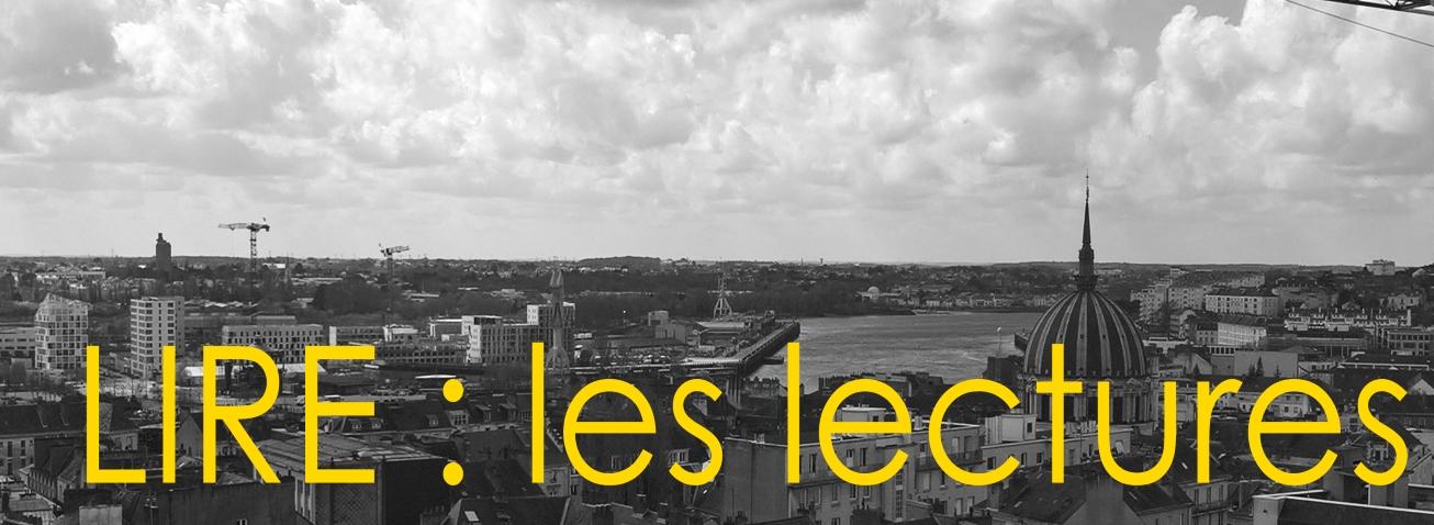dossier LIRE : les lectures