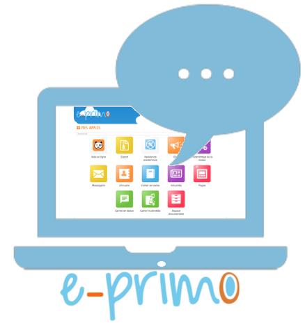 les webinaires e-primo