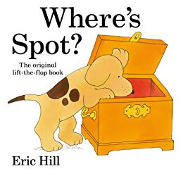 Where is spot