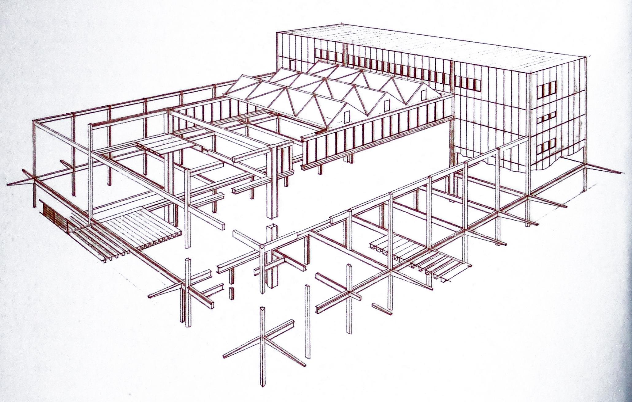 Espace P Dagogique Arts Plastiques Insitu Structure