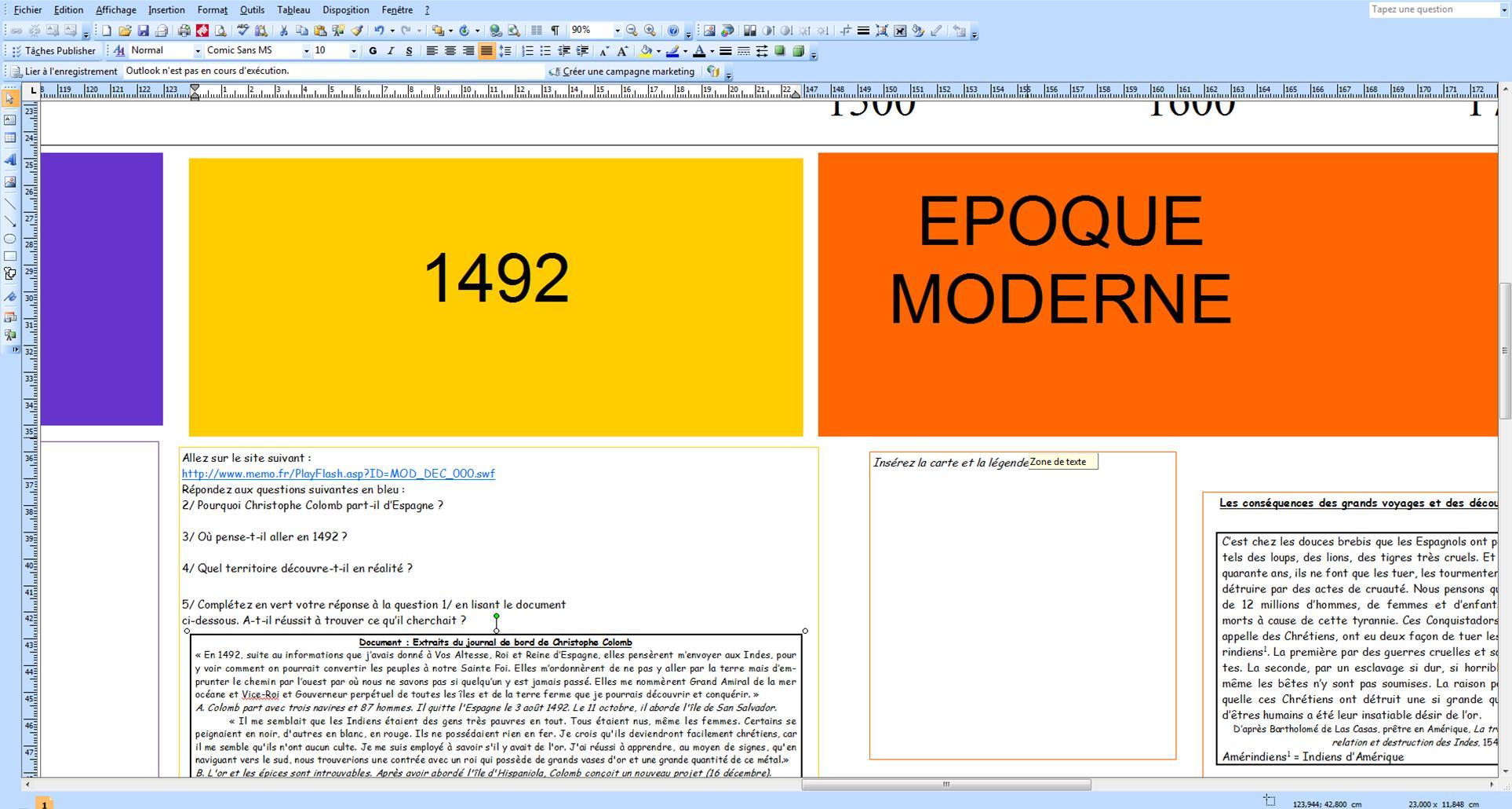 espace p 233 dagogique histoire g 233 ographie citoyennet 233 1492 la m 233 t 233 orite d ensiheim ou la