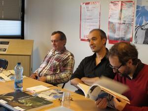 Espace p dagogique ducation artistique et action for Remuneration ecrivain