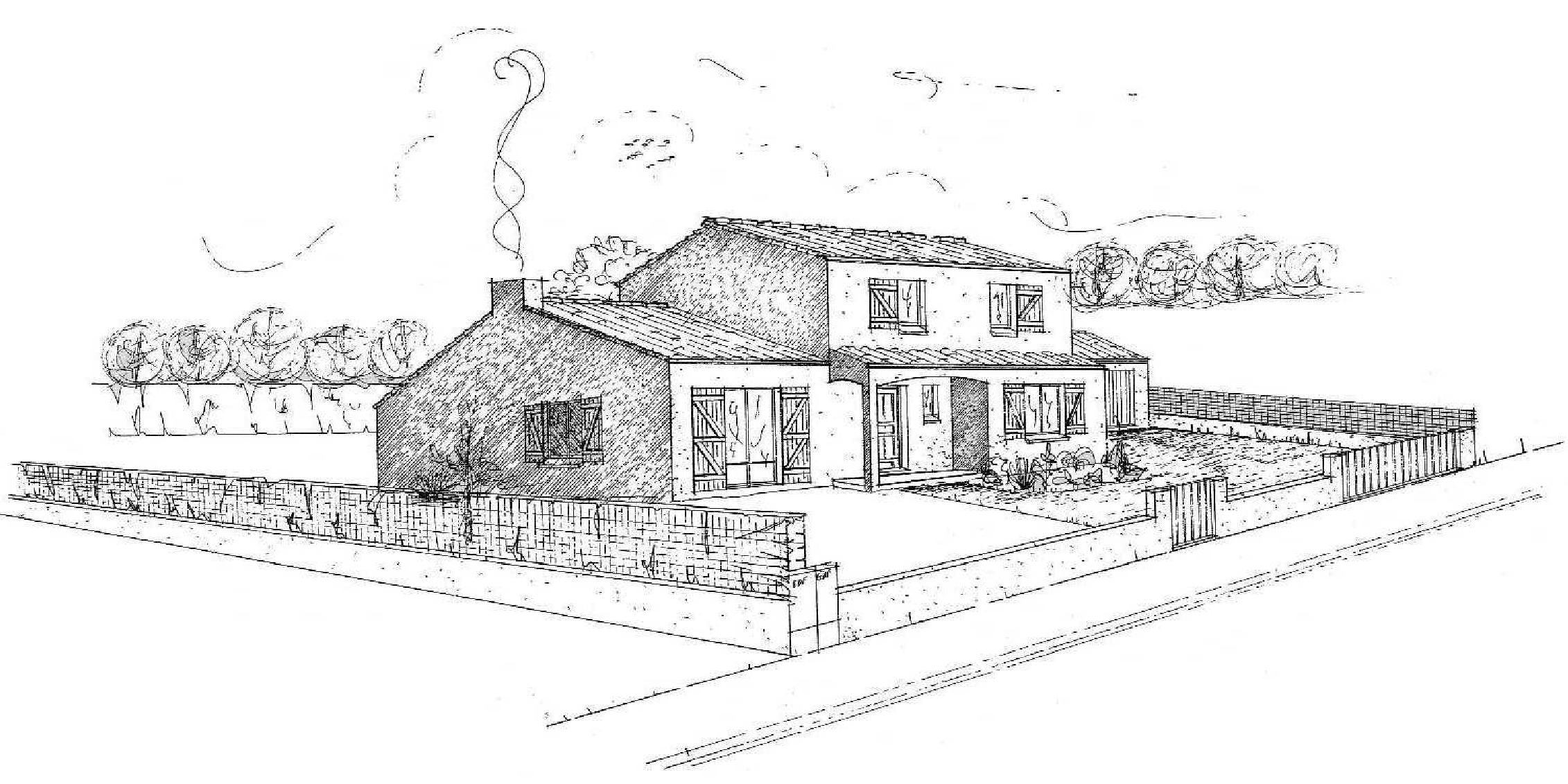 Espace p dagogique sti voie professionnelle plan de maison for Plans de maisons professionnelles