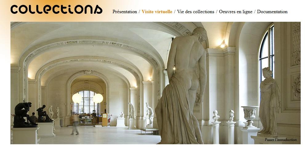 Espace p dagogique lettres mus e des beaux arts de nantes ressources en ligne - Musee des arts de nantes ...