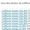 envoi de photos