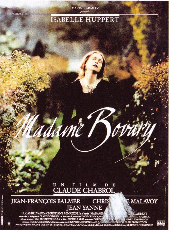 madame bovary comparison Time: your book has been compared by critics and by your publisher, random house, to 50 shades of grey, madame bovary, anna karenina.