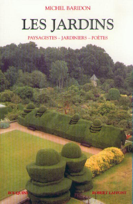 Espace p dagogique histoire des arts paysage - Fiche de lecture effroyables jardins michel quint ...