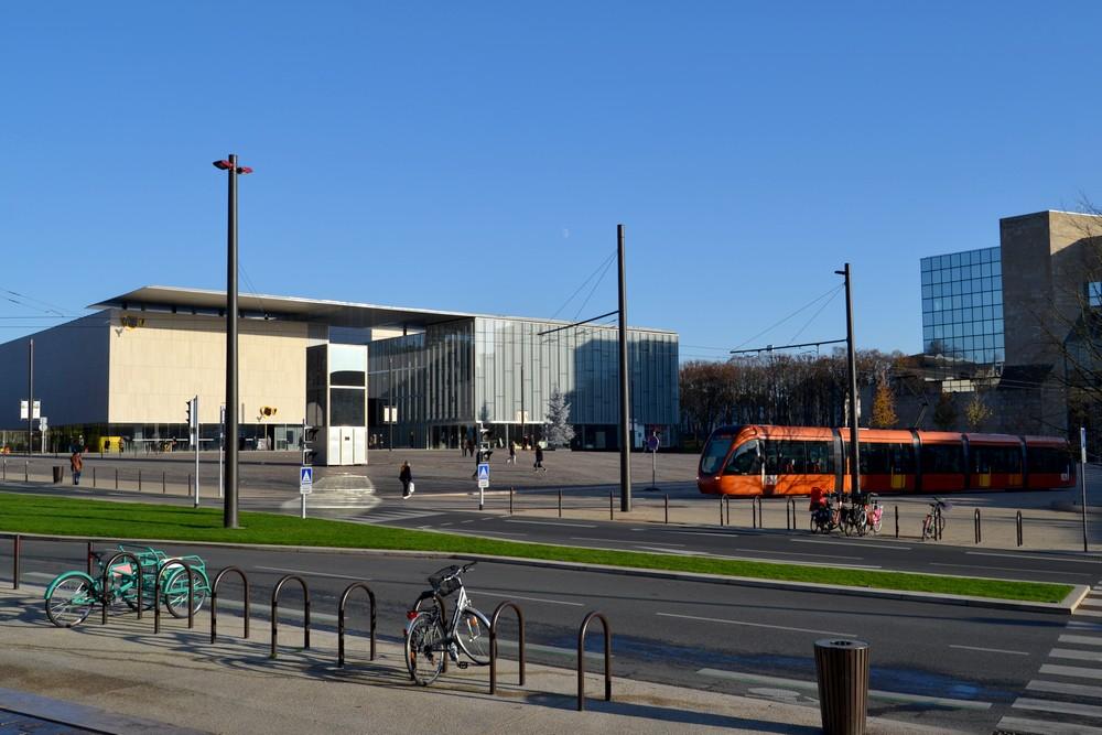 Cinema Le Mans Centre Ville